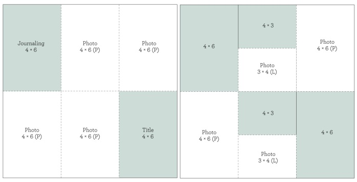 rotated-pocket-scrapbook-layout-pattern