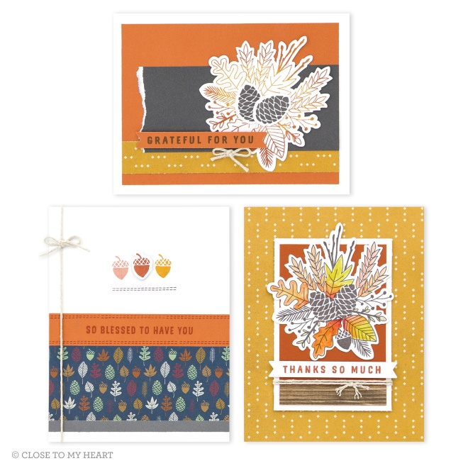Hawthorn card